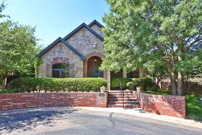 Amarillo Single Family Home For Sale: 6 Willow Bridge Dr