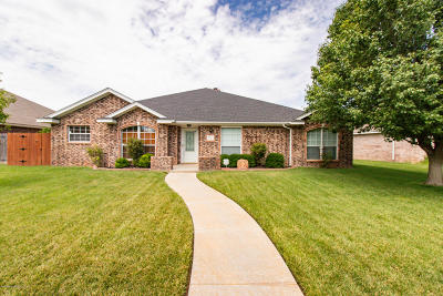Randall County Single Family Home For Sale: 8211 Prosper Dr