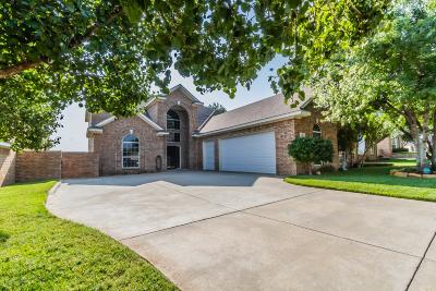 Potter County Single Family Home For Sale: 13 Pinecrest Dr