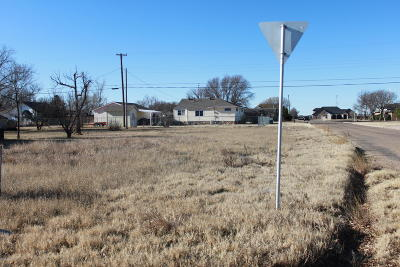 Panhandle Residential Lots & Land For Sale: 711 Oak