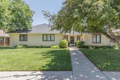 Randall County Single Family Home For Sale: 3517 Tripp Ave