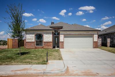 Canyon Single Family Home For Sale: 13 Faith Step Ln