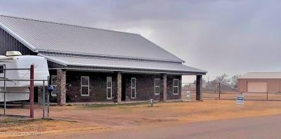Amarillo Single Family Home For Sale: 2901 Sundown W Ln