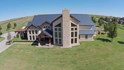 Amarillo Single Family Home For Sale: 7 Stoneridge Dr