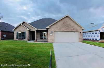 Canyon Single Family Home For Sale: 3 Grace Wood Ln