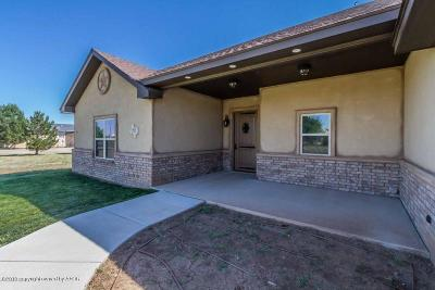 Bushland Single Family Home For Sale: 19932 Indian Springs Trl