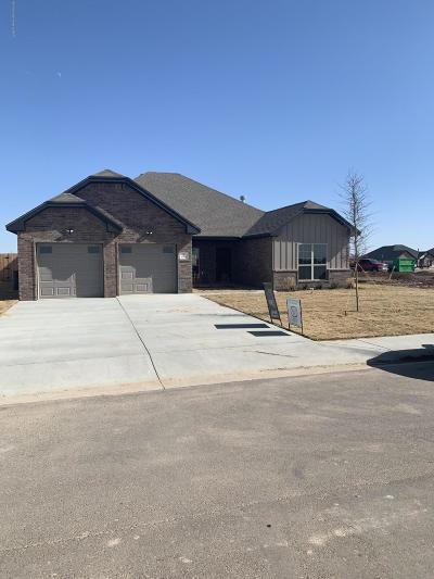 Canyon Single Family Home For Sale: 5 Grace Wood Ln