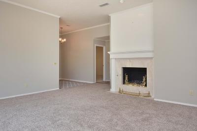 Amarillo Condo/Townhouse For Sale: 3205 Amberwood Ln