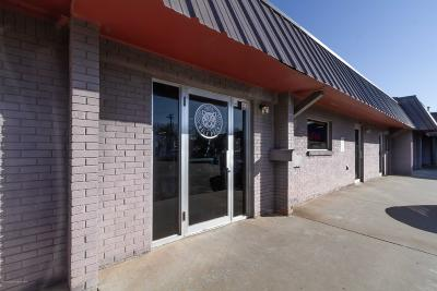Amarillo Commercial For Sale: 2408 8th SW Ave