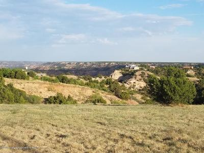 Canyon Residential Lots & Land For Sale: 10500 Indian Camp Trl