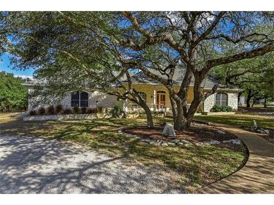 Georgetown Single Family Home For Sale: 1755 County Road 262