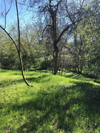 Travis Heights, Travis Heights Terrace Condo Amd Residential Lots & Land For Sale: 1115 Gillespie Pl