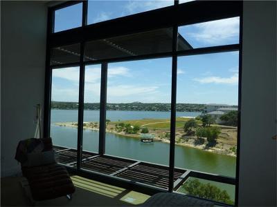 Lago Vista Condo/Townhouse For Sale: 1101 Ivean Pearson Rd #E205