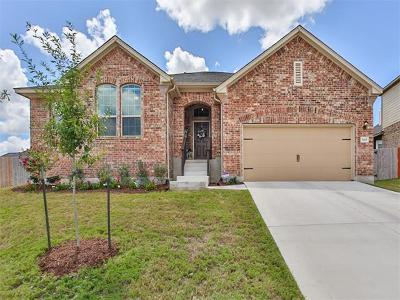 New Braunfels Single Family Home For Sale: 3113 Barker Cypress