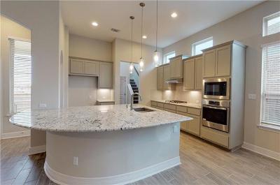 Georgetown Single Family Home For Sale: 805 Breezygrass Way