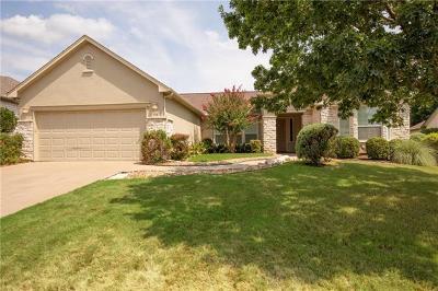 Single Family Home For Sale: 111 Durango Trl