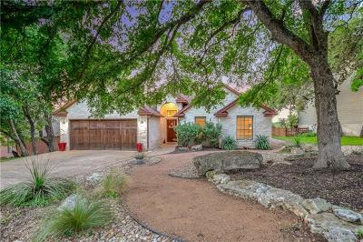 Wimberley Single Family Home For Sale