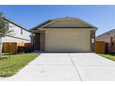 Single Family Home For Sale: 532 Shimek St