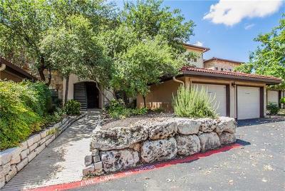 Condo/Townhouse For Sale: 300 San Gabriel Village Blvd #812