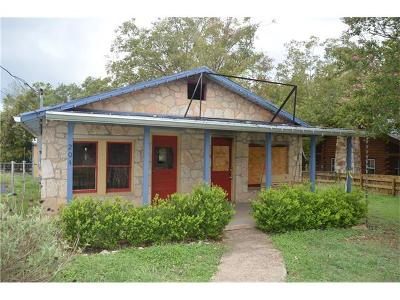 Wimberley Single Family Home Pending - Taking Backups: 204 Wimberley Sq
