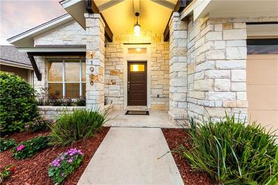 Austin TX Single Family Home For Sale: $419,900