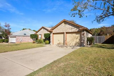 Cedar Park Rental For Rent: 1906 Woodland Dr