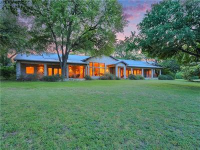 Travis County Single Family Home For Sale: 3609 Stoneridge Rd