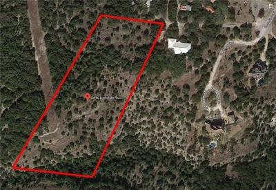 Residential Lots & Land For Sale: 13940 Lone Rider Trl