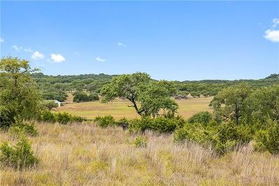 Austin Residential Lots & Land For Sale: 16000 Cool Breeze Cv