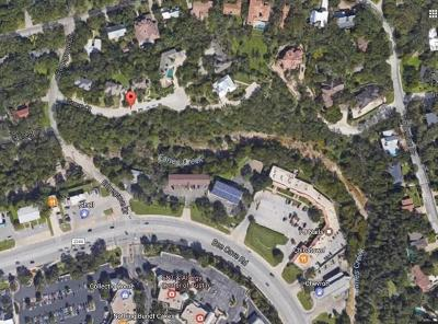Austin Residential Lots & Land For Sale: 6 Grove Ct