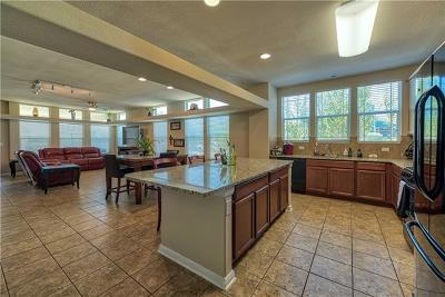 Kyle Single Family Home For Sale: 1267 Sanders