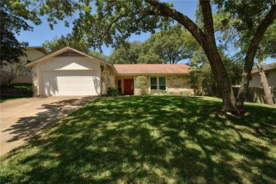 Single Family Home Pending - Taking Backups: 1302 Wilson Heights Dr