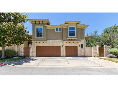 Travis County Condo/Townhouse For Sale: 3406 Manchaca Rd #21