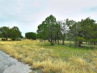 Horseshoe Bay Residential Lots & Land For Sale: Lot 14065 Brazos