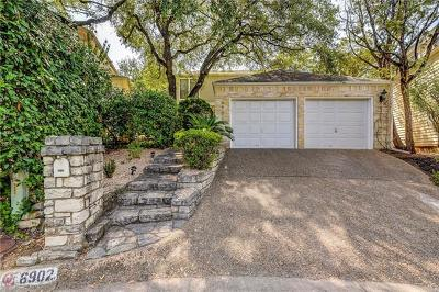 Hays County, Travis County, Williamson County Single Family Home Pending - Taking Backups: 6902 Dogwood Holw