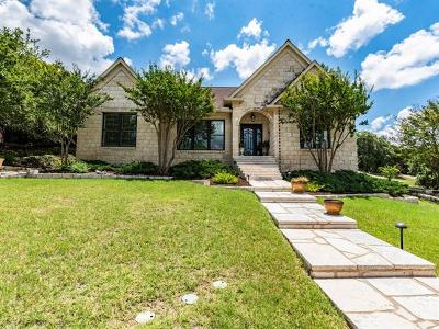 Hays County, Travis County, Williamson County Single Family Home For Sale: 4103 Love Bird Ln