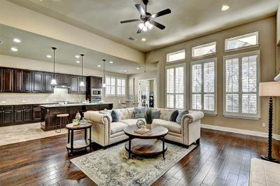 Travis County, Williamson County Single Family Home For Sale: 14405 Laurinburg Dr