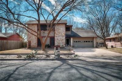 Single Family Home Pending - Taking Backups: 5715 Boulder Crk