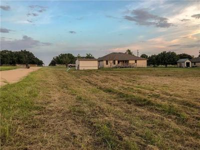 Jarrell Residential Lots & Land For Sale: 407 E Avenue A