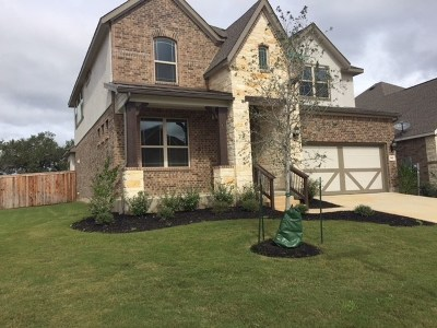 New Braunfels Single Family Home For Sale: 905 Carriage Loop