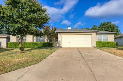 Single Family Home For Sale: 20532 Highland Lake Dr