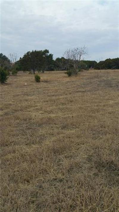 Liberty Hill Residential Lots & Land For Sale: 101 Cara Cv