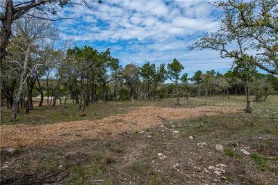 Austin Residential Lots & Land For Sale: 15615 Hamilton Pool Rd