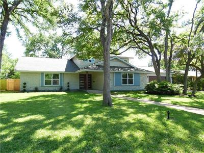 Single Family Home For Sale: 4215 Far West Blvd