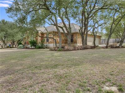 Single Family Home For Sale: 1009 N Canyonwood Dr