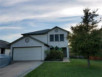 Austin Single Family Home Pending - Taking Backups: 6517 Tara Dr
