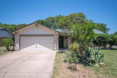 Single Family Home For Sale: 6214 Blarwood Dr
