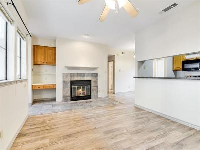 Condo/Townhouse For Sale: 3001 Cedar St #A-116