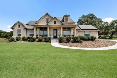 Spring Branch Single Family Home For Sale: 260 Mystic Shores Blvd