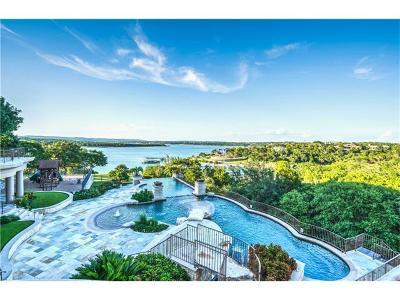 Austin Single Family Home For Sale: 219 Bella Riva Dr